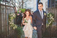 Casamentos civis estão na moda e são cada vez mais os casais que optam por celebrar sua cerimônia assim. Confira os principais passos para viver um dia único e muito emocionante.