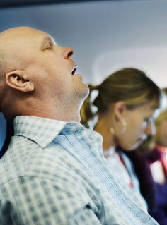 10 Ways to Make Everyone on Your Flight Hate You