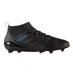 Adidas Ace 17.1 FG S77037 voetbalschoenen core black utility black