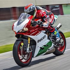 Panigale 1299 R Final Edition