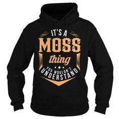 Awesome Tee  MOSS T shirts