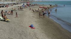 Briton and Italian die in beach rescue near Brindisi https://tmbw.news/briton-and-italian-die-in-beach-rescue-near-brindisi  A British man and a beach worker have died at an Italian beach after they went to help the tourist's daughter who got into difficulties in rough seas.Italian reports say the young girl had been playing in the sea with her grandfather at a beach at Ostuni on the south-east coast near Brindisi.When the pair struggled in the high current, the girl's father and the local…