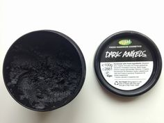 LUSH - Dark Angels | Review