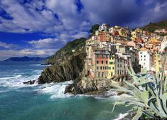 beautiful places in italy pictures | Riomaggiore, Italy Is The Most Beautiful Place In The World Right Now
