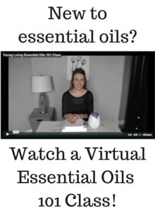 Check out our Oil Moxie Group's Virtual Essential Oils 101 Class! This video should cover all the essential oil basics that you are likely wondering about.