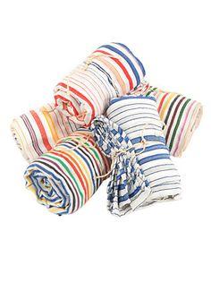 Steven Alan beach blankets
