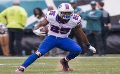 Fantasy Friday: Is Buffalo Bills LeSean McCoy worth the risk?