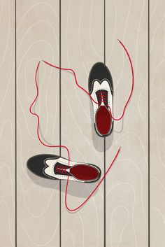 Handmade custom shoes #01