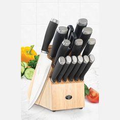 Epicure Cutlery Set.