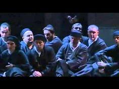 Rossini Moise et Pharaon Scala Milano 2004 - Prayer.