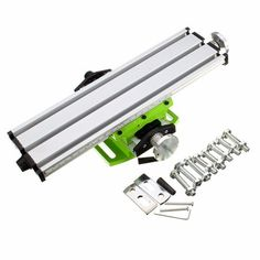 Mini Precision Milling Machine Worktable Multifunction Drill Vise Fixture Working Table Sale - Banggood Mobile