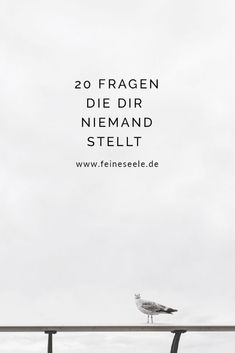 In diesen 20 Fragen, steckt das Potential unser Leben auf den Kopf zu stellen un… In these 20 questions, there is the potential to turn our lives upside down and get to know each other even better. 20 Questions, This Or That Questions, Good To Know, Feel Good, Work Life Balance, Self Development, Motivation Inspiration, Self Improvement, Happy Life