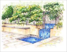 """Képtalálat a következőre: """"marker drawing garden"""""""