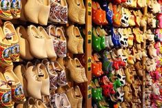 Free Online Language Courses, Foreign Language Courses, Dutch Language, Learn A New Language, Learn Dutch, Going Dutch, Wooden Clogs, Wooden Shoe, Inspired Learning