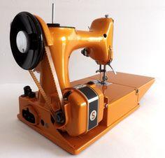sewing machine steve