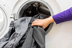 What to Look For in a Front Load Washer