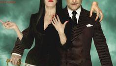 «La familia Addams» sube cantando a escena