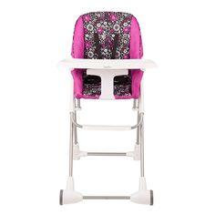concue en italie la chaise haute polly de chicco offre une fermeture ultracompacte 20 5 cm. Black Bedroom Furniture Sets. Home Design Ideas
