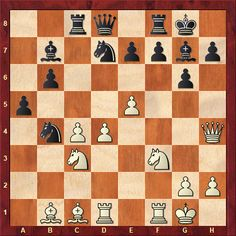 Daily Chess Training Tactics From this week's TWIC download: D.Berczes-Ringoir Charlotte 2018 White to move - how should he best continue? (more than the first move needed for a complete answer)