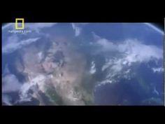 National Geographic - Descobrindo o Planeta Terra (Documentário Completo & Dublado)!!!