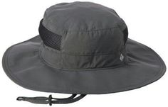Travel Flight Columbia Mens BORA Booney II Sun Hat
