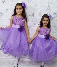 Flower Girl Dress - Many colors Flower Girl dresses 4399bffa57