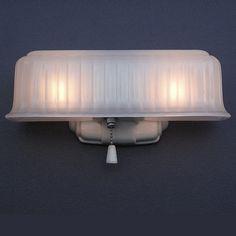 Vintage Bathroom Light Fixtures On Pinterest White Porcelain Wall Sconces