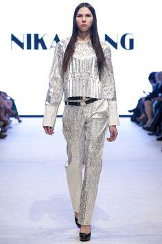 Nika Tang