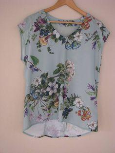 Ideias Fashion, Floral Tops, Sparkle, Dresses, Clothing, Women, Style, Cozy Outfits, Vestidos