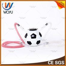 font b Hookah b font Production Type of Football Special Pipes Customised Shisha font b