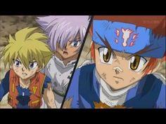 beyblade metal anime - Google Search