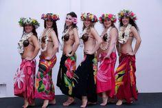 Dalla Polinesia ...  a Spazio Aries! da #gennaio danziamo la dolcezza della #Polinesia!