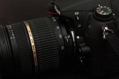 #Tamron lenses #Nikon gear
