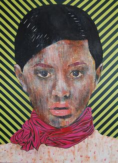 I really like South African painter Mustafa Maluka Henry Miller, Daddy, Contemporary African Art, South African Artists, Africa Art, African American Art, African Culture, Figurative Art, Black Art