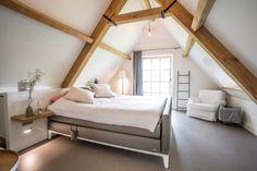 Inspiratie Slaapkamer Zolder : Beste afbeeldingen van zolder in huisdecoratie