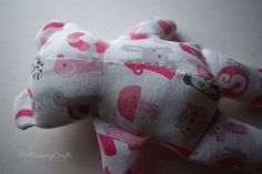Baby Clothes Memory Bear Pattern and Tutorial | PA Country Crafts