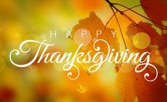 Happy Thanksgiving to everyone! We hope you are having a great #Holiday! http://www.labelyourstuff.com/