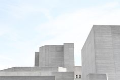 Royal National Theatre — Minimalissimo