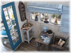 get little boats as emb at Michael's lotjesdollshouse