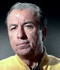 Ken Lynch - Starred in one of my favorite Star Trek episodes as well as playing the all purpose henchman in many movies.