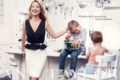See Ann Taylor's Fall 2013 Ad Campaign Featuring Kate Hudson   StyleCaster