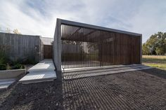 Gallery of House in Palihue / Bernardo Rosello - 29