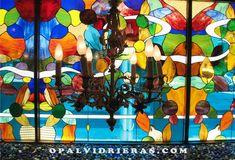 opal vidrieras: DESAPARECIO Opal, Painting, Art, Stained Glass Windows, Photos, Elegant, Art Background, Painting Art, Opals