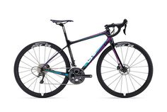 Liv Avail Advanced Pro http://www.bicycling.com/bikes-gear/recommended/2016-buyers-guide-best-disc-brake-road-bikes/slide/5