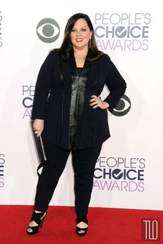 Melissa-McCarthy-2015-People-Choice-Awards-Red-Carpet-Fashion-Tom-Lorenzo-Site-TLO (1)