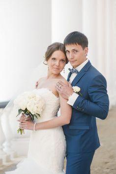 Свадьба без агентств и распорядителей на личном примере : 16 сообщений : Отчёты о свадьбах на Невеста.info