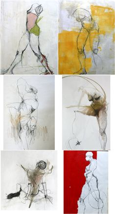 Exceptional Drawing The Human Figure Ideas. Staggering Drawing The Human Figure Ideas. Figure Sketching, Figure Drawing, Figure Painting, Painting & Drawing, Body Painting, Painting Inspiration, Art Inspo, Art Sketches, Art Drawings