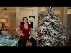 Christmas Decorating How to Light your Christmas Tree