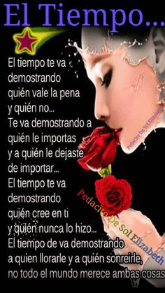 Good Morning Love, Good Morning Greetings, Morning Wish, Spanish Inspirational Quotes, Spanish Quotes, Inspirational Thoughts, Romantic Pictures, Romantic Quotes, Love Pictures
