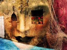 Montage of scenes from Italy  Nancy Ross (Mercer Island, WA)